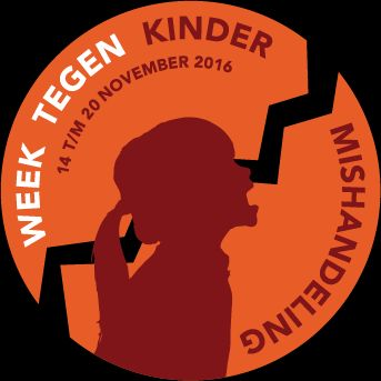 Week van de kindermishandeling 14 t/m 20 november